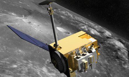 Nel futuro di Lro nuove collaborazioni per missioni lunari