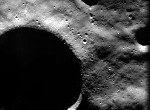 Luna, rinnovato il progetto Neliota