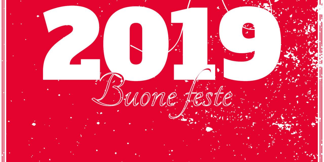 La hit parade 2018 dello spazio italiano