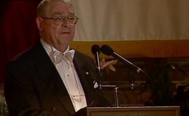 Addio al Nobel Riccardo Giacconi