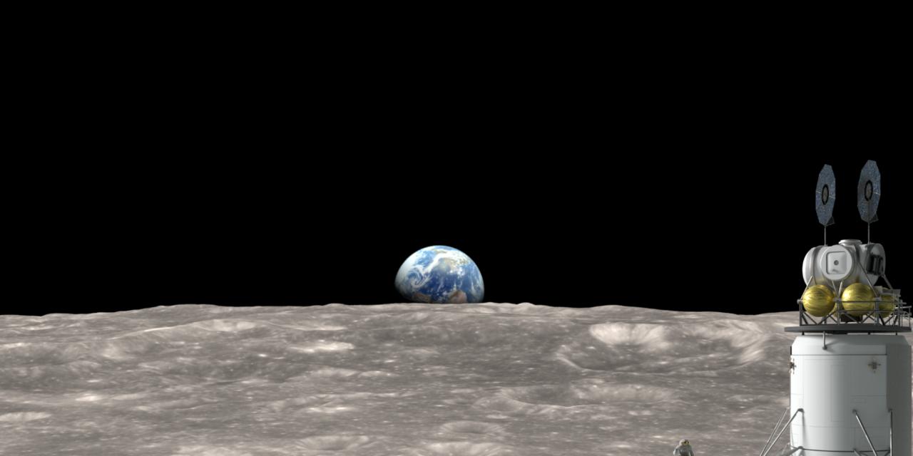 Nasa, a caccia di privati per il volo umano sulla Luna