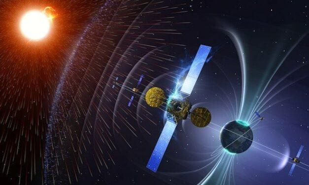 Radiazioni spaziali? Un aiuto dalla matematica