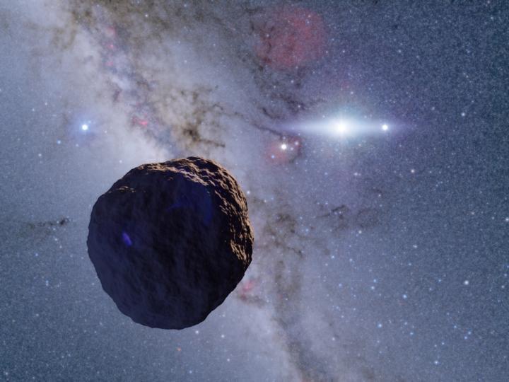 Evoluzione planetaria, scoperto l'anello mancante