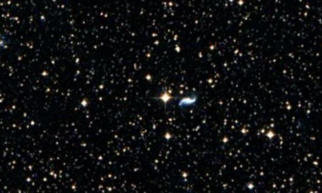 2012ca, una supernova insolita