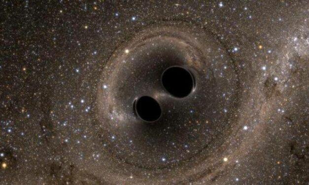 A caccia delle 'note basse' del cosmo con le pulsar