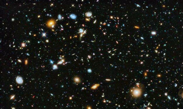 Acceleratore universale, dalle particelle al cosmo