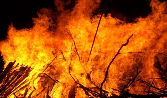 Aria, fuoco, Terra: gli antichi effetti degli incendi sul clima del pianeta