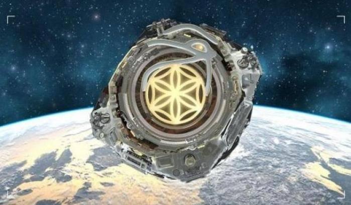Asgardia, la nazione spaziale che non c'è