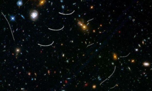 Asteroidi dispettosi