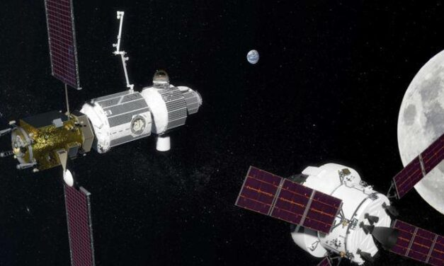 Avamposto cislunare, la roadmap Nasa