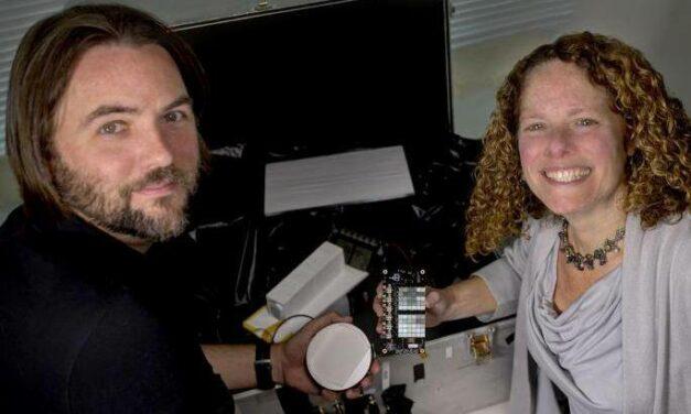 BurstCube, così le onde gravitazionali avranno meno segreti