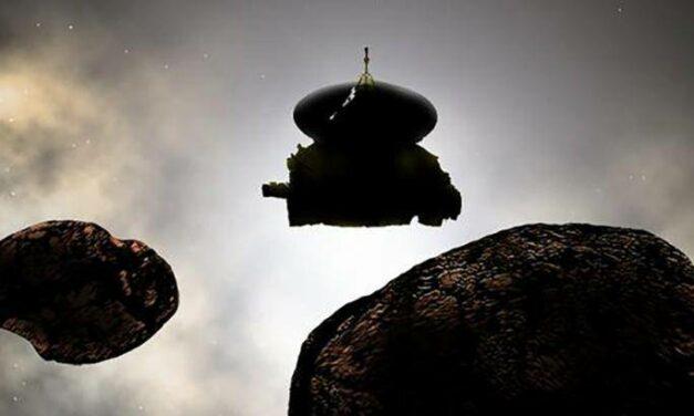 Caccia al nickname per 2014 MU69