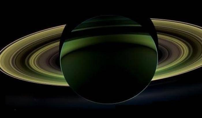Cassini, dall'esplorazione di Saturno a Giove