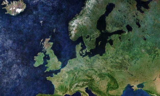 Cittadini europei e spazio: quanto ne sappiamo?