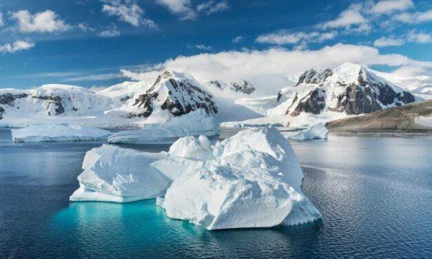 Emergenza Antartide