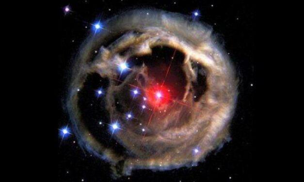 Formazione stellare, la nuova 'faccia' dell'idrogeno