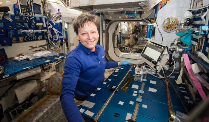 Genes in Space-3, esperimento riuscito