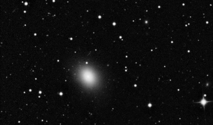 Herschel nel cuore di Ngc 3665