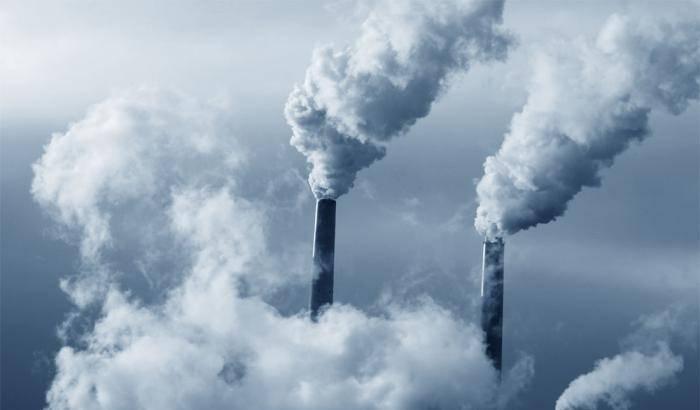 Il clima al vaglio dell'Intelligenza Artificiale