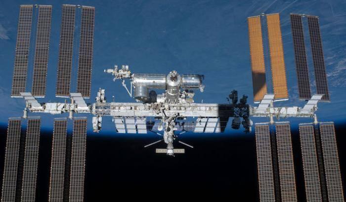 Il primo fu Malerba: breve storia degli italiani nello spazio