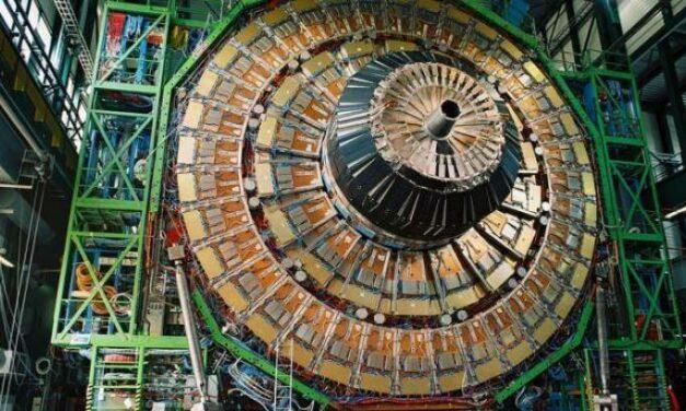Il primo lustro del bosone di Higgs