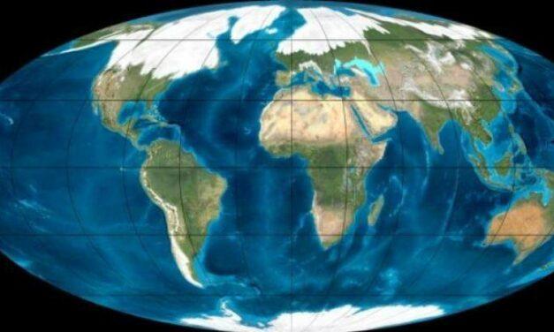 Il termostato naturale della Terra