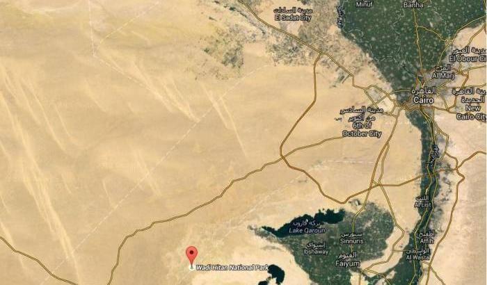 In Egitto rivive il Canale dei Faraoni