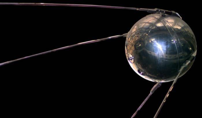 In principio era lo Sputnik, prossima fermata Marte