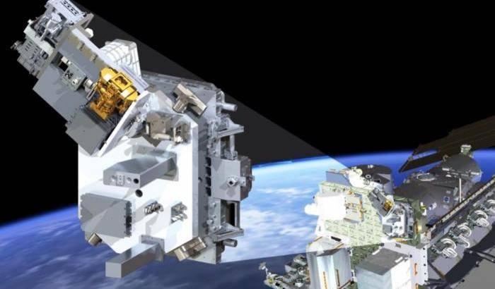 Interazioni luce solare-ozono sotto controllo con Tsis-1