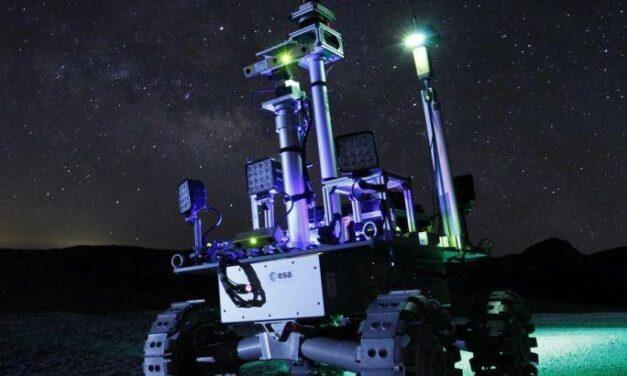 La Luna alle Canarie: obiettivo le regioni polari del satellite