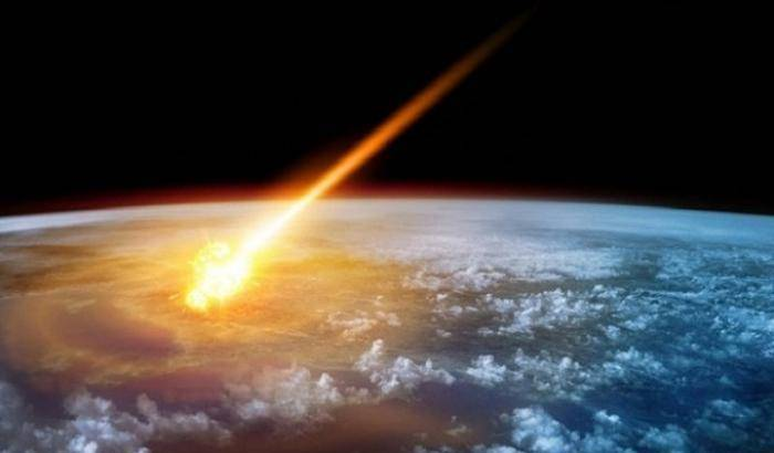 La Terra in una notte durata due anni: studio sull'estinzione dei dinosauri