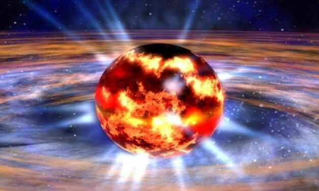 La formazione dei metalli pesanti agli albori del Cosmo