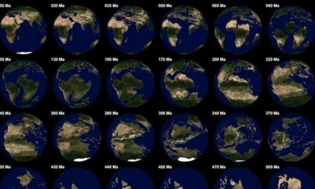 L'orbita terrestre e il clima