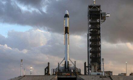 L'anno spaziale di SpaceX e Boeing