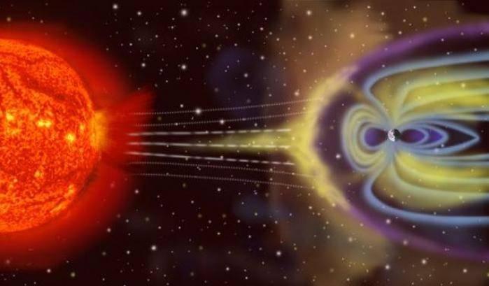 Magnetosfere sorvegliate speciali