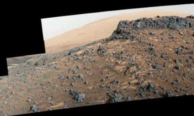 Marte un tempo abitabile: le nuove prove