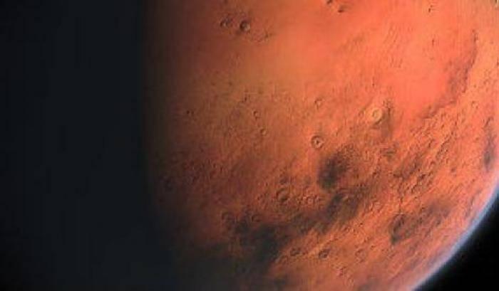 Missioni su Marte: batteri sorvegliati speciali