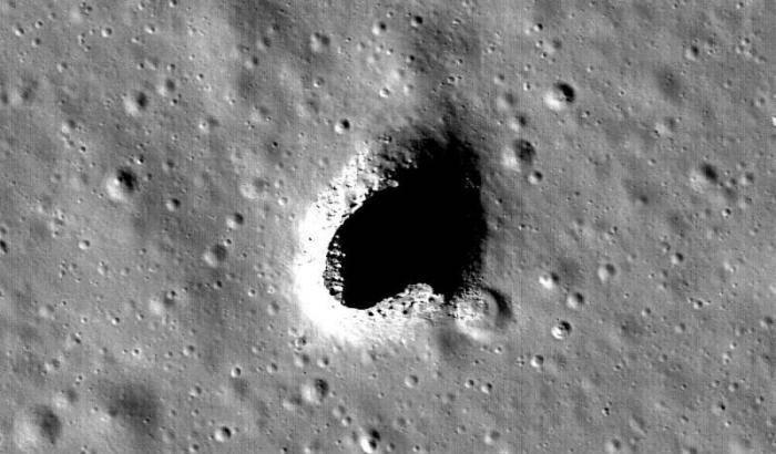 Missioni umane, nuove sfide dalla Luna a Marte