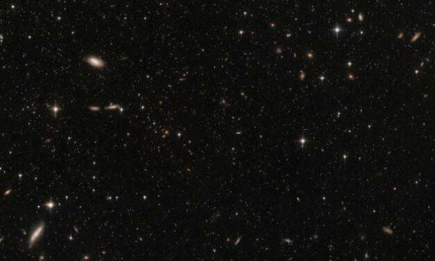 Misurazioni in team per Hubble e Gaia