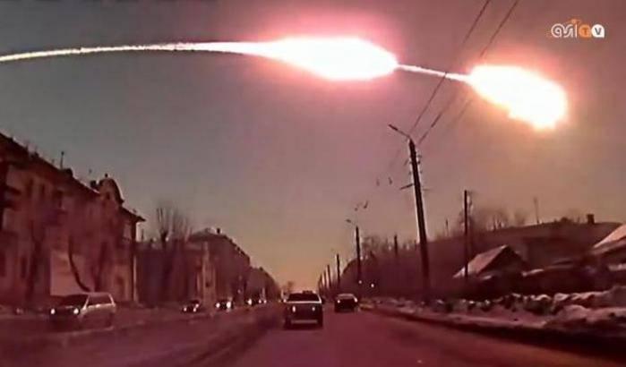 NEO, cinque anni dopo Chelyabinsk