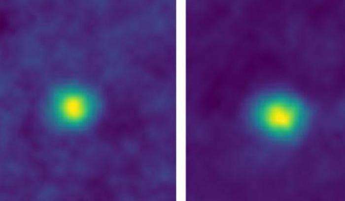 New Horizons, fotografo da primato