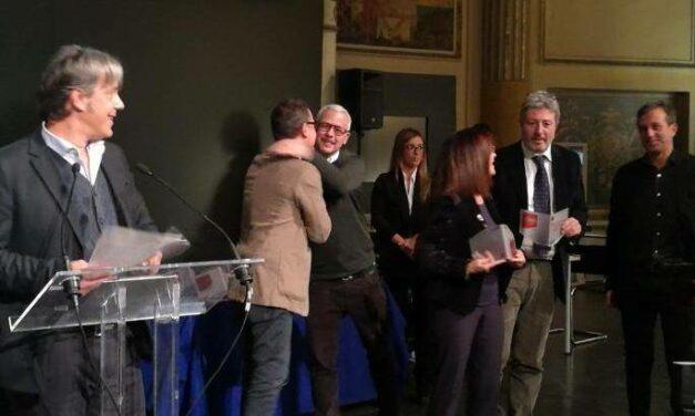 Premio Adi Desing Index 2017 per la mostra su Marte