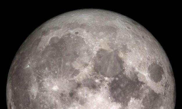 Quando venne la pancia alla Luna
