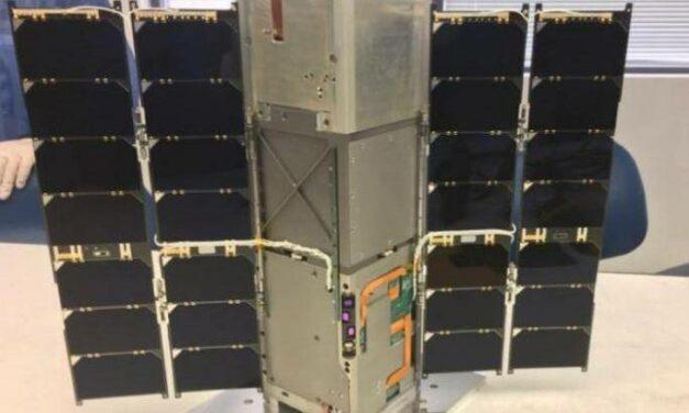 Ravan, cubo-satelliti per il pianeta Terra