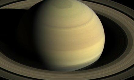 Il giorno 'breve' di Saturno