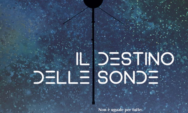 Global Science 12/18 – Il destino delle sonde