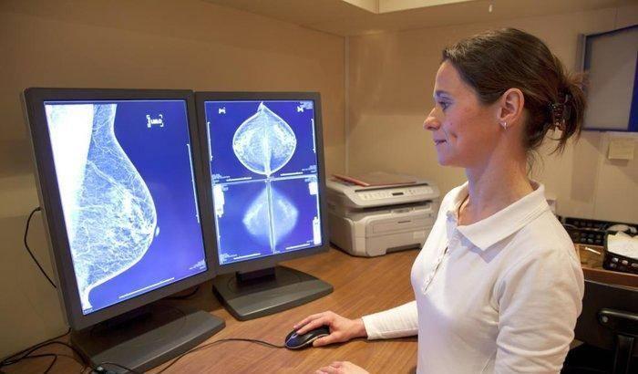 Screening mammografico 'satellitare'