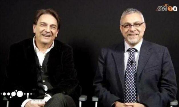 #SpaceTalk: Fermi fa poker di Rossi