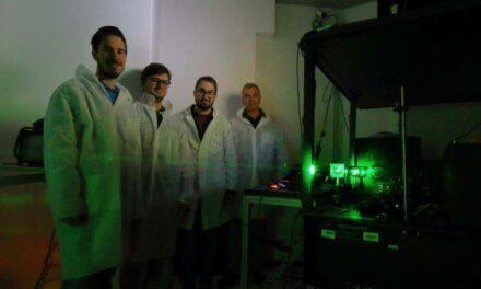 #SpaceTalk: La natura quantistica della luce viaggia nello spazio