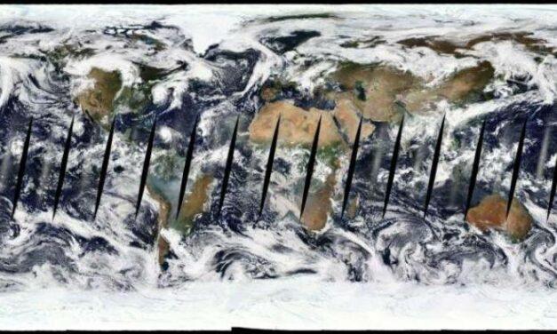 Terra sotto controllo, 20 anni di dati a portata di mano